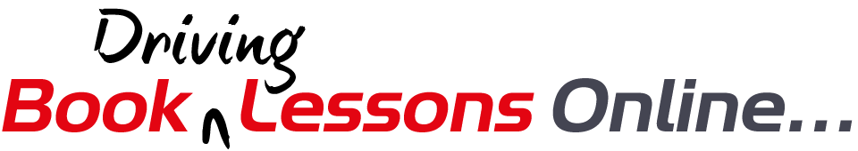 Book Driving Lessons Online - logo